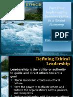 Ethics Chap 11