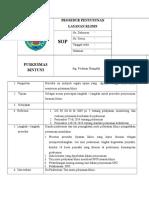 9.2.2 Ep 4. Sop Prosedur Penyusunan Layanan Klinis