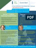 IMA Qatar Chapter September Event