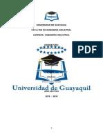 Analisis de Estructuras.