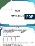 Quiz Logika Algoritma 207-P15_1