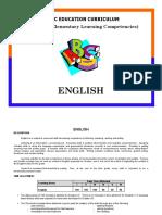 PELC English