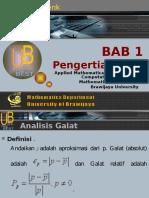 BAB 1 Analisis Galat.ppt