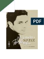 Alejandro Sanz - Por Derecho