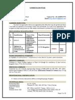 Resume DILIP.docx