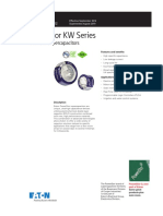 PowerStor KW Series ~ Coin cell supercapacitor