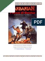 Barbarian I Denti Di Gwalur