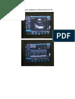 imagenes realizadas en el laboratorio de la une
