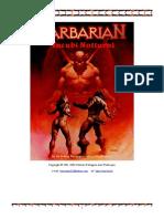 Barbarian Incubi Notturni