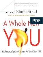 A Whole New You Six Steps to Ignite Change for Your Best Life - Brett Blumenthal.pdf