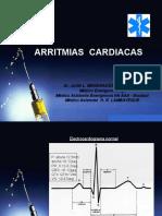 2.-ARRITMIAS CARDIACAS