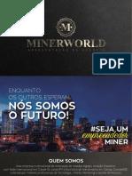 MINERWORLD PLANO DE EXPANSÃO 2016 #EUACREDITO.pdf
