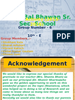 Maths Model Sd
