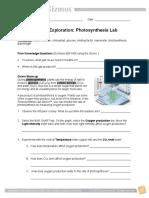 photosynthesislabse