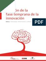 Gestion de La Fase Temprana de La Innovacion In4in Dornberger Suvelza