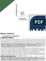 critica arquitectonica . forma y sostenibilidad -Perú