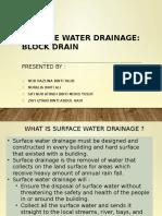 SURFACE WATER DRAINAGE (Baru punya woi).pptx