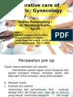 Ppt Obgyn Kelompok 1 Dr Bambang Baru
