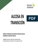 Alcosa en Transición