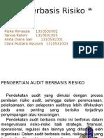 5226_audit Berbasis Risiko