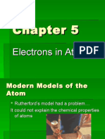 Electrons in Atoms.ppt