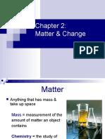 Matter & Change.ppt