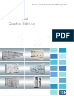 WEG Quadros Eletricos 50029502 Catalogo Portugues Br