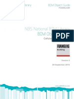 NBS CellularGlassInsulation BIMObjectGuide