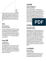The Fooditor 99 Sample Page