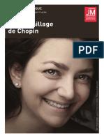 JMF-Dans Le Sillage de Chopin
