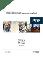 Paisaje Sur-Autoconstruyendo Usera y Villaverde