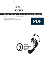 ABCs of Genetics Second Edition