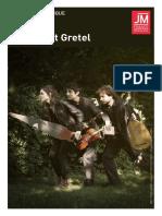 JMF-Hansel Et Gretel
