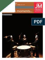 JMF-Il Est Des Moments