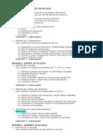 Silabo - Gestión Electromecánica Con PMBOK