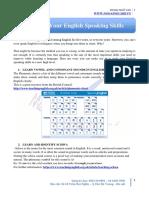 Master Your English Speaking Skills-ngoaingu24h.vn
