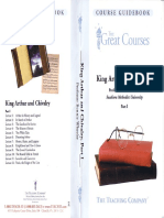 King Arthur and Chivalry - Part I.pdf