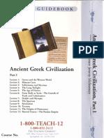 Ancient Greek Civilization Part 1.pdf