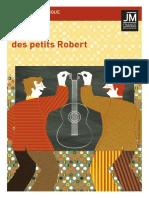 JMF-L'École Des Petits Robert