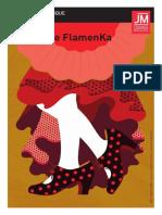 JMF Mamzelle Flamenka