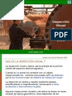 Presentación RVI SemanNDT 2006
