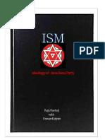 224775651 Pawankalyan Jana Sena ISM PDF Ideology Free Download