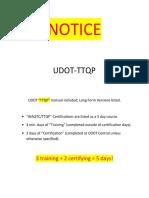 Complete SRDTT Workbook