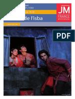 JMF-Contes de l'Isba