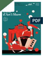JMF-Coeur d'Art'i Show