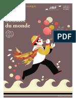 JMF-Souffles Du Monde