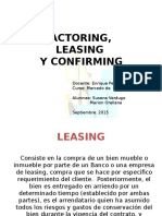 Factoring, Leasing y Confirming.ppt