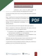 03 Arboles de Decision(II), Evaluacion