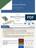 11- Couche Application - ESTA