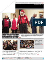 Claremont COURIER 12-16-16